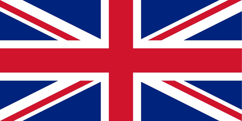 britan flag